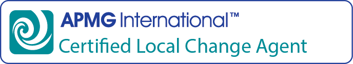 Certified Local Change Agent Logo